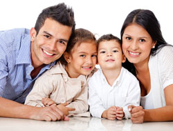Family Dentistry - Alexandria, VA Family Dentist
